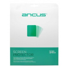 Screen Protector Ancus Universal 6 Inches (10 cm x 12 cm) Clear