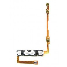 Flex Cable Nokia C6-01with Upper PCB Keyboard and Side Keys OEM