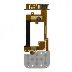 Flex Cable Nokia 2220 with Upper PCB Keyboard OEM