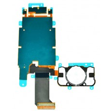 Flex Cable S.Ericsson U100 Yari with Upper PCB Keyboard and Camera Base Original