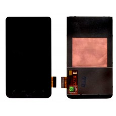 Original LCD with Digitizer for HTC Desire HD without Tape