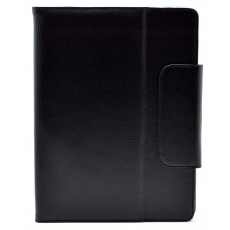 Book Case Ancus Teneo Universal for Tablet 9'' - 10.1'' Inches Black (26 cm x 19 cm)