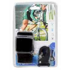 Bicycle Mount Ancus with Metallic Mount for Smartphone to 5.5'' Inches