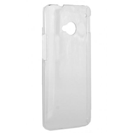 Case Faceplate Ancus for HTC One Transparent
