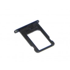 Sim Card Tray Sim Apple iPhone 5 Black Original