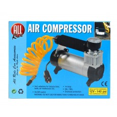 Mini Compressor All Ride 12V 140PSI