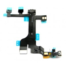 On/Off Switch With Volume and Mute Control For Apple iPhone 5C Original