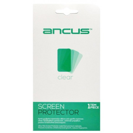Screen Protector Ancus for Samsung S7710 Galaxy Xcover 2 Clear