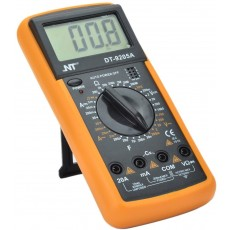 Digital Multimeter Excel DT9205A (Without Spare Parts)