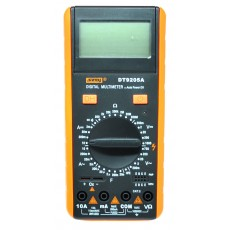 Digital Multimeter SZBJ DT9205A