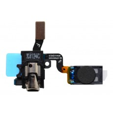 Receiver Samsung SM-N7505 Galaxy Note 3 Neo ( Note III Neo ) with Flex and Jack Connector Original GH59-13909A
