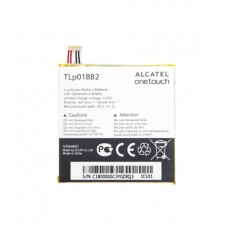 Battery Alcatel TLp018B2 for One Touch Idol OT-6030/6030D Original Bulk