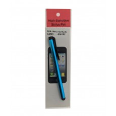 Stylus Pen Ancus Extendable for Capasitive Screen Blue