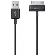 Data Cable Samsung ECC1DP0UBECSTD for P1000 Galaxy Tab Original Bulk