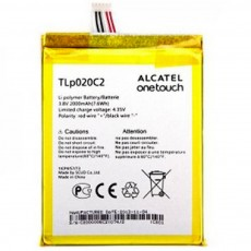 Battery Alcatel TLp020C2 for One Touch Idol X 6040D/6040X Original Bulk