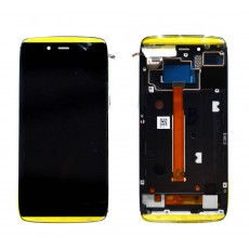 Original LCD & Digitizer Alcatel One Touch Idol Alpha OT-6032X Black BCA3330C10C1