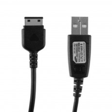 Data Cable Samsung APCBS20UBC for G600 Original Bulk