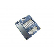 Memory Card Reader Samsung S5830 Galaxy Ace Original 3709-001575