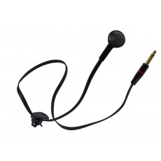 Handsfree Ancus Zeno Mono 3.5 mm Black 35 cm for Hands Free - Bluetooth