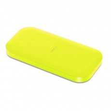 Nokia Portable Wireless Charging Plate Qi Standard 2400 mAh Yellow (for Devices with Qi-Enabled)