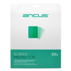 "Screen Protector Ancus for MLS iQTab Shot 3G 8"" Clear"