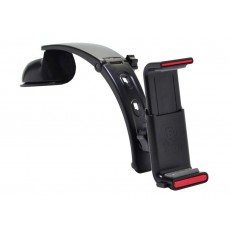 "Extend Car Mount Baseus Black for Smartphones up to 6"" Inches"