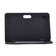 Book Case Ancus Universal Grab'it for Wide Tablet 7'' Inches Black (19 cm x 12 cm)