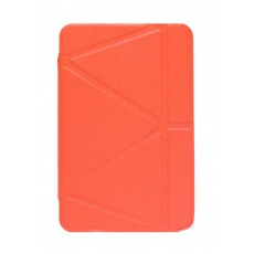 Book Case Ancus Classic for Samsung SM-T110 Galaxy Tab 3 7.0 Lite Orange