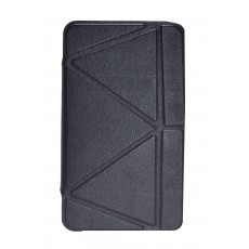 Book Case Ancus Classic for Samsung SM-T230 Galaxy Tab 4 7.0 Black