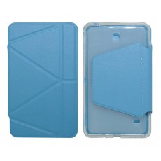 Book Case Ancus Classic for Samsung SM-T230 Galaxy Tab 4 7.0 Blue