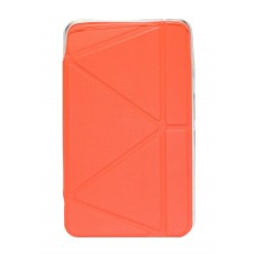 Book Case Ancus Classic for Samsung SM-T230 Galaxy Tab 4 7.0 Orange