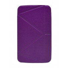 Book Case Ancus Classic for Samsung SM-T310 Galaxy Tab 3 8.0 Purple