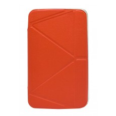 Book Case Ancus Classic for Samsung SM-T310 Galaxy Tab 3 8.0 Orange