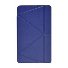 Book Case Ancus Classic for Samsung SM-T330 Galaxy Tab 4 8.0 Blue