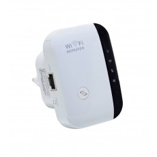 Wireless-N Mini Router Signal Amplifier Repeater CL-WR03