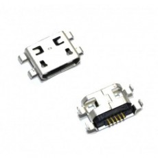 Plugin Connector Doogee DG550/DG580/DG750/DG850/DG310/DG280/Y100 Original