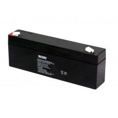 Battery for UPS Motoma SLA-MS12V2.3 (12V 2.3 Ah) 1 kg 175mm x 60mm x 30mm