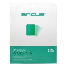 Screen Protector Ancus for MLS IQTab Designs 8'' Anti-Finger