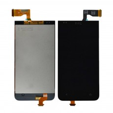 Original LCD with Digitizer for HTC Desire 300 without Tape