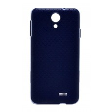 Battery Cover Doogee Leo DG280 Black Original Swap