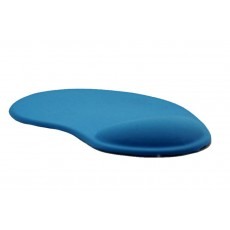 Mousepad Gel Kxuan MO-302A Blue
