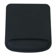 Mousepad Gel Kxuan MO-502 Black