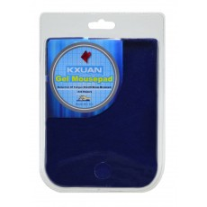 Mousepad Gel Kxuan MO-502 Blue