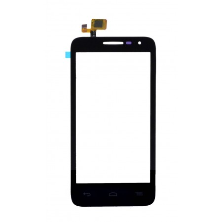 Digitizer Alcatel One Touch Pop D5 OT-5038D Black with Tape OEM