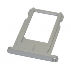 Sim Card Tray Sim Apple iPhone 6 Silver Original