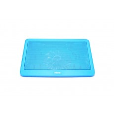 Laptop Cooler Mobilis Cooling Pad A7 Blue for Laptop up to 15""