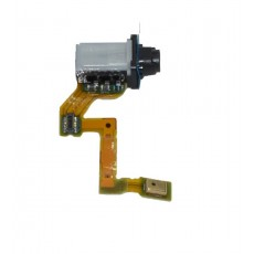 Flex Cable Sony Xperia Z5 E6603/Z5 Dual D6653 with Jack Connector and Microphone Original 1292-7116