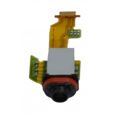 Flex Cable Sony Xperia Z5 Compact E5803 with Jack Connector and Microphone Original 1293-7587