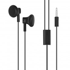 Hands Free Stereo Microsoft WH-108 for 430/640 3,5 mm Black