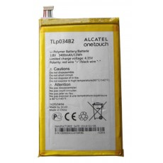 Battery Alcatel TLp030B2 for One Touch Pop S9 OT-7050Y Original Bulk